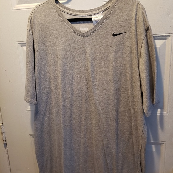 Nike Other - Mens 3XLT Nike V neck SS tshirt Worn once